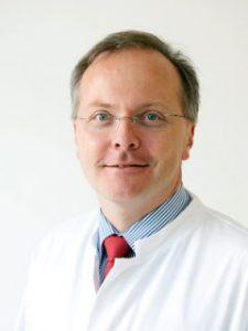 Prof. Martin / 马丁教授