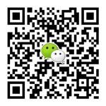 QR Code Public WeChat DeKang