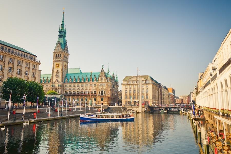 Hamburg / 汉堡