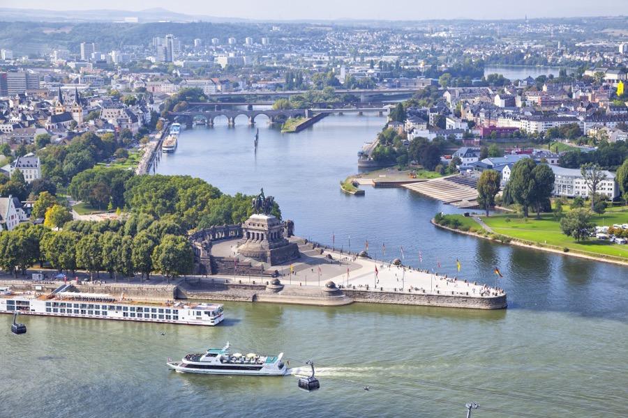 Koblenz / 科布伦茨