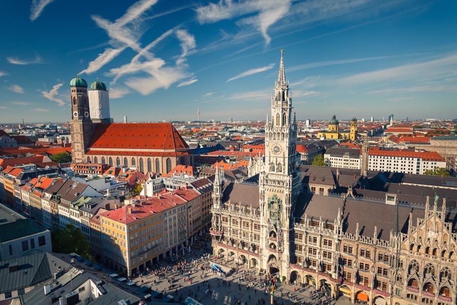 München / 慕尼黑