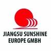Logo Jiangsu Sunshine 300x300 德康 DeKang